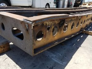 Multi-Axle Welding Los Angeles