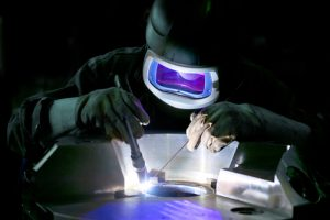 TIG Welding Los Angeles
