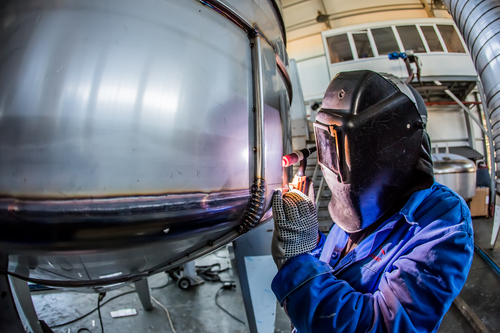 Welding Services Los Angeles