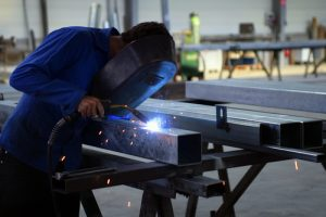 Los Angeles Weld Metal Fabrication